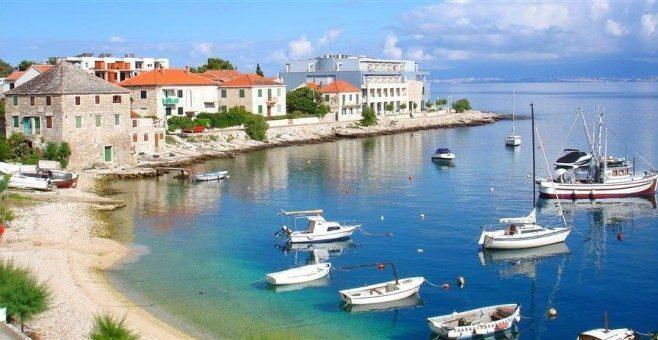 Croazia, vacanza sull'isola di Brač