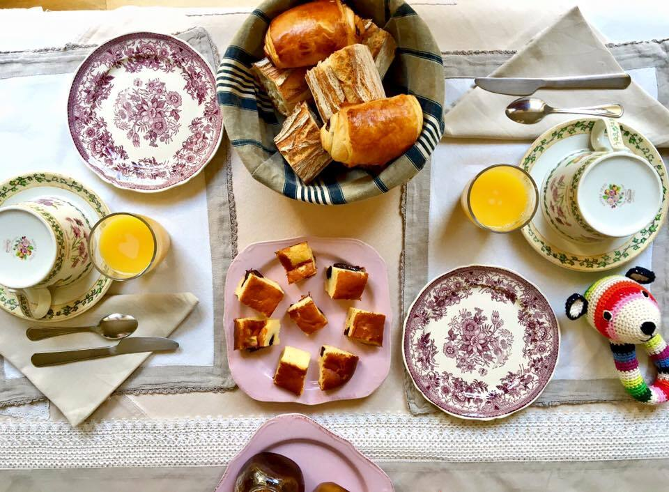 bretagna-chambre d'hotes-colazione