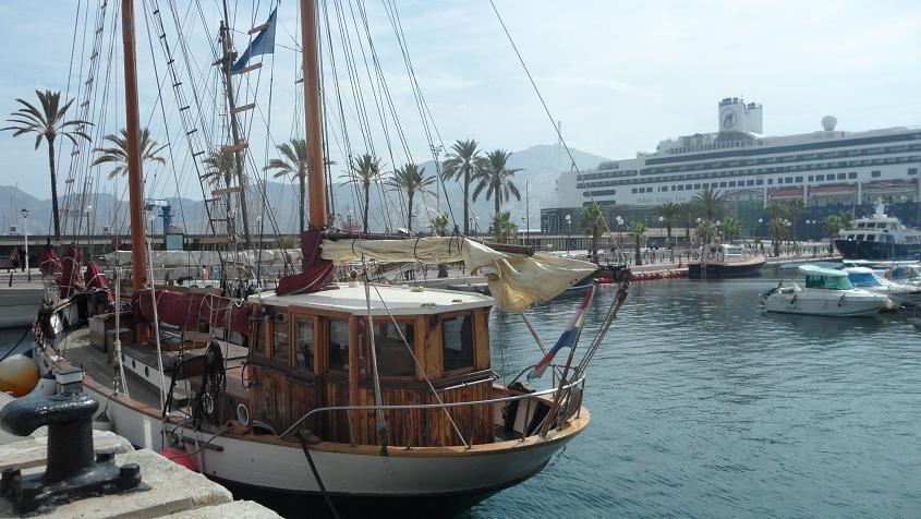 cartagena-porto