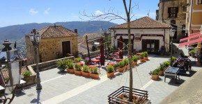 Le location di Benvenuti al Sud a Castellabate