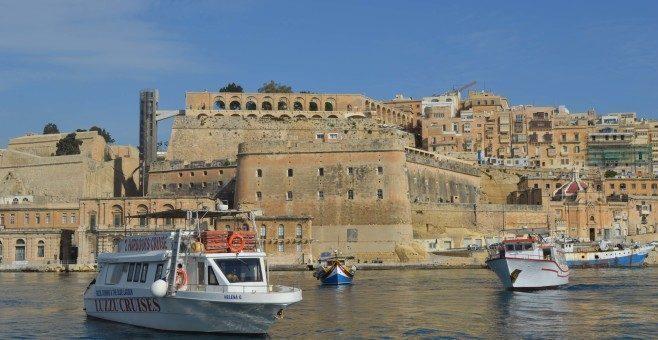 Malta: escursione a Gozo e Comino