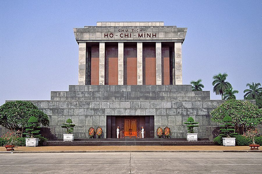 hanoi-mausoleo