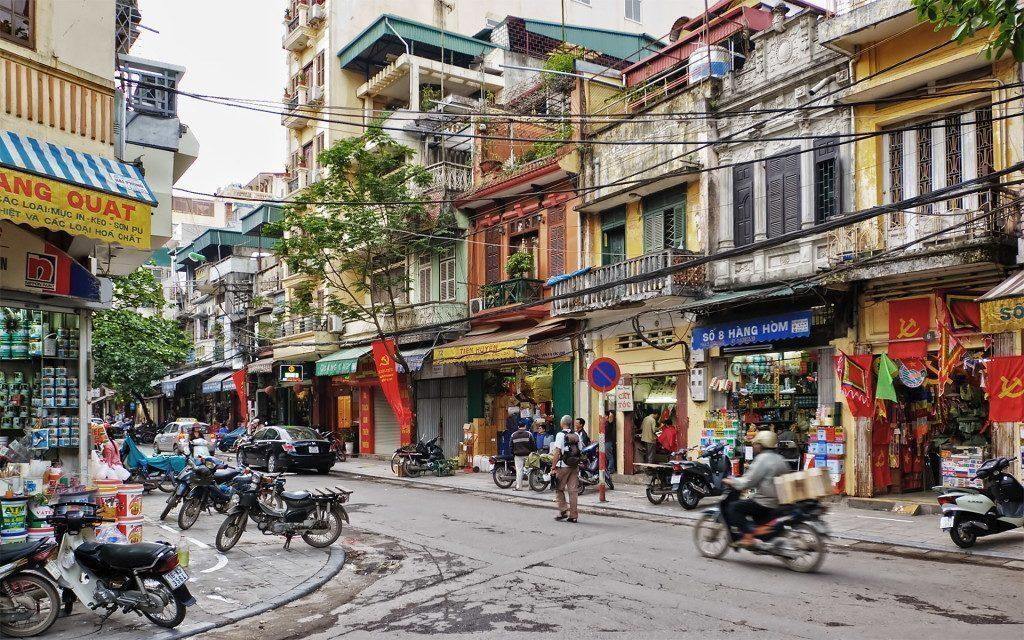 hanoi-quartierevecchio