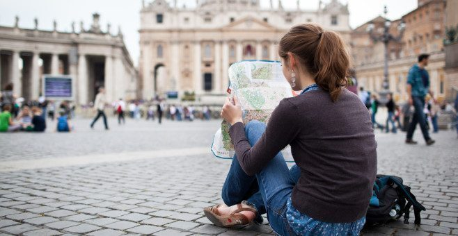 Dormire a Roma con i cofanetti Smartbox