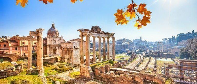 Roma dove dormire con Smartbox, tre consigli e tre hotel