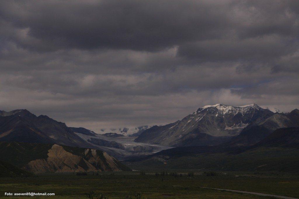 Paesaggio Alaska