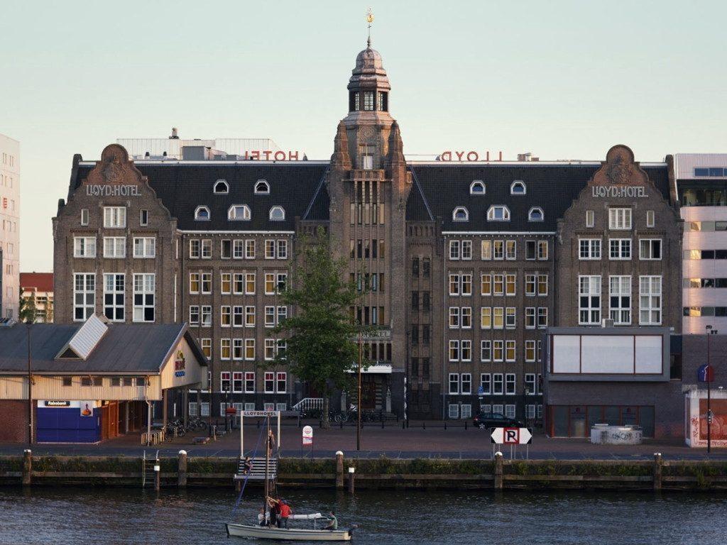 amsterdam-hotel-lloyd-esterno