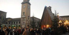 Bergamo a Natale, le tradizioni della Lombardia