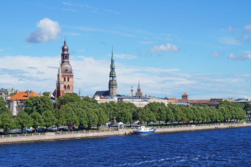 paesi baltici low cost