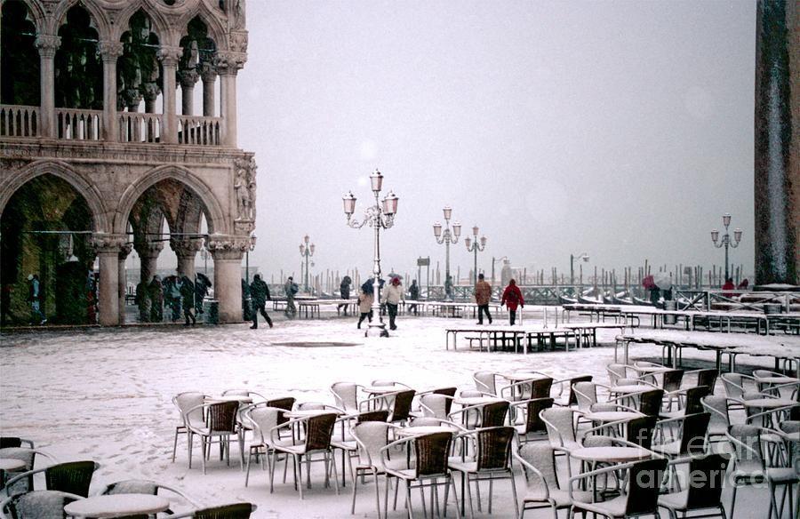 venezia-neve