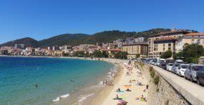 Ajaccio, cosa vedere e cosa fare in Corsica