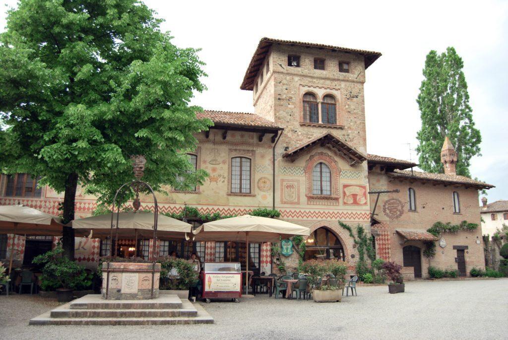 grazzano-visconti-emilia-romagna
