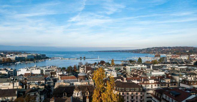 5 cose da fare a Ginevra
