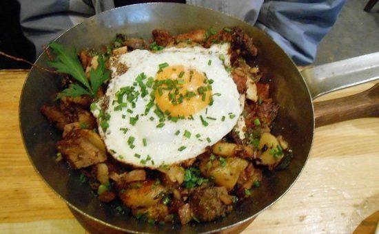 Innsbruck: cosa mangiare e bere di tipico