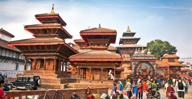Nepal, quando andare e cosa vedere