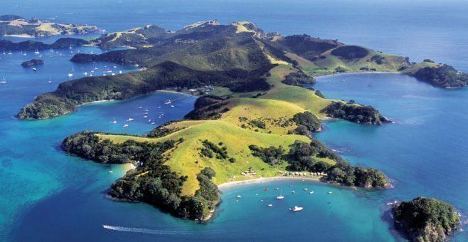 Nuova Zelanda, informazioni pratiche per il viaggio
