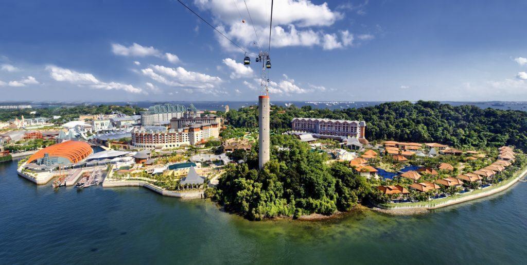 singapore-sentosa-island