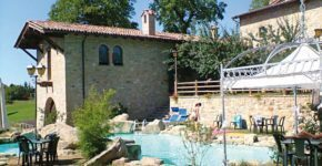 Agriturismo La Fenice: dormire fra i colli bolognesi