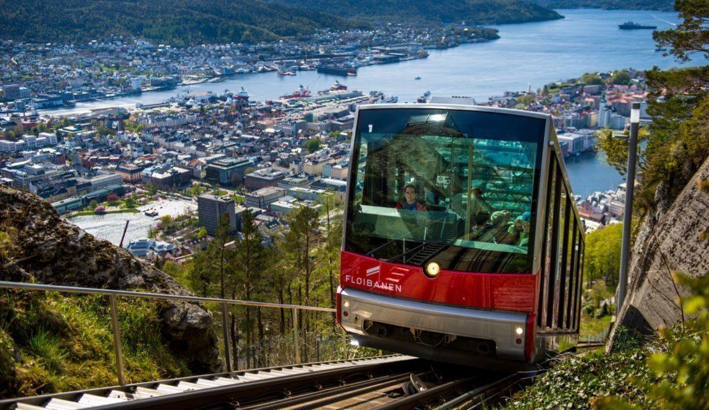 norvegia-bergen-funicolare