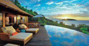 Dove dormire alle Seychelles