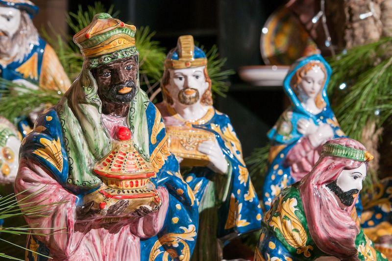 Sicilia a Natale tradizioni