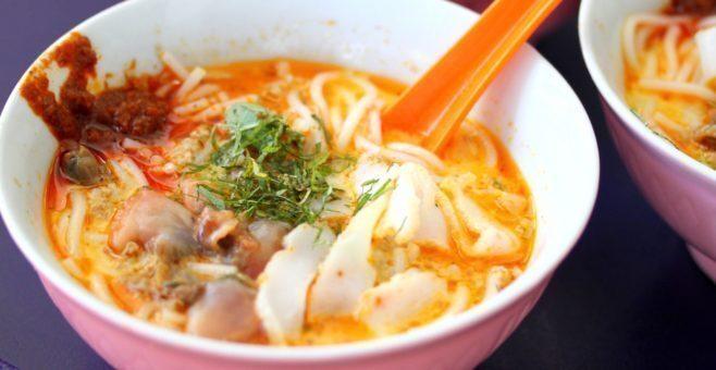 10 piatti da assaggiare a Singapore