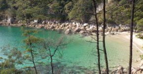 Nuova Zelanda, i miei consigli per le spiagge