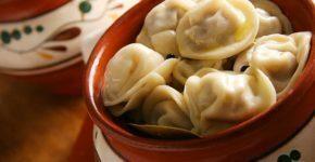 5 cose da mangiare in Mongolia