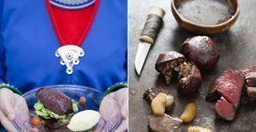 Lapponia svedese: cosa mangiano i Sámi