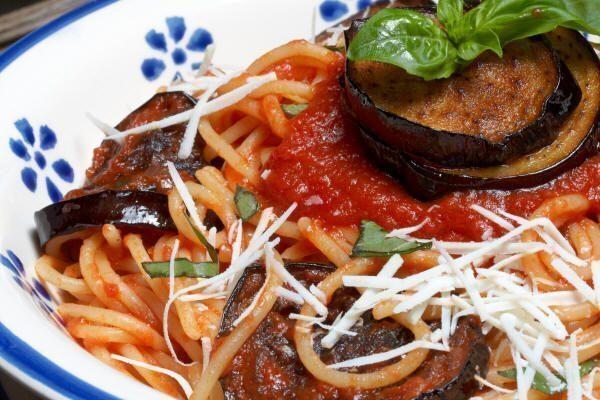 Sicilia piatti tipici e prodotti regionali quali for Marchi di pasta da non mangiare