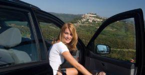 Tour della Slovenia in auto, le tappe da non perdere