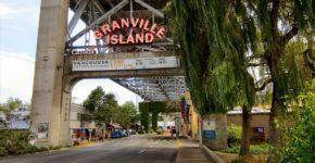 Vancouver low cost, 5 cose da fare gratis