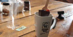 Chocolate House, cioccolateria in Lussemburgo