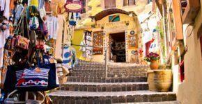 Creta: 3 escursioni da non perdere