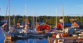 Cosa fare alle isole Aland, in Finlandia