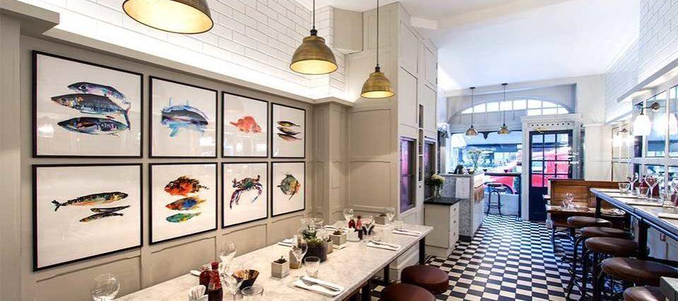 Londra: 5 locali dove mangiare come un londinese