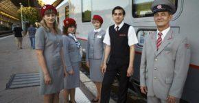 Milano Mosca in treno: come prenotare i biglietti