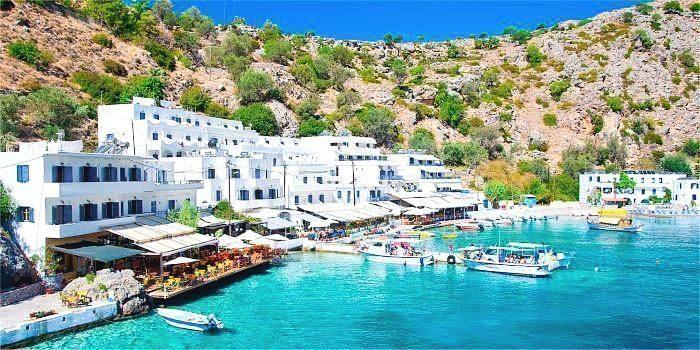 Appartamenti Karpathos