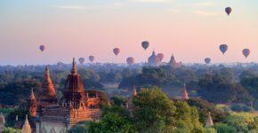 Myanmar, 5 cose da vedere