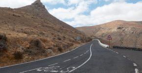 Come muoversi a Fuerteventura