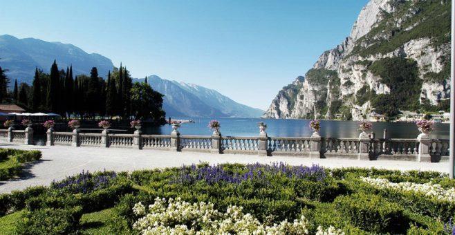 Riva del Garda: 3 camminate panoramiche
