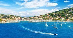 Organizzare una vacanza in Costa Azzurra