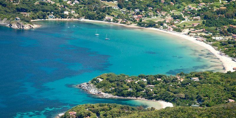 Isola d'Elba natura