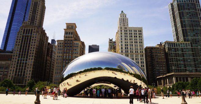 Chicago, cosa vedere in una settimana