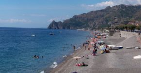 Sicilia: una vacanza low cost a Santa Teresa di Riva