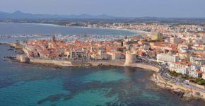 Alghero cosa fare e vedere in Sardegna