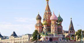 Una giornata low cost a Mosca