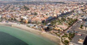 San Pedro del Pinatar: il divertimento in Spagna