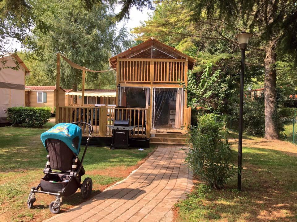 Le mille attività da fare nell'Altomincio Family Park