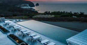Naxos, dove dormire: 5 strutture consigliate
